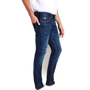 Guess Skinny Fit & Leg Men's Jeans 33x32